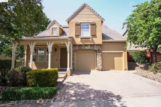4159 Summer Gate Ave, Vallejo, CA 94591 (#EB40966161) :: The Goss Real Estate Group, Keller Williams Bay Area Estates