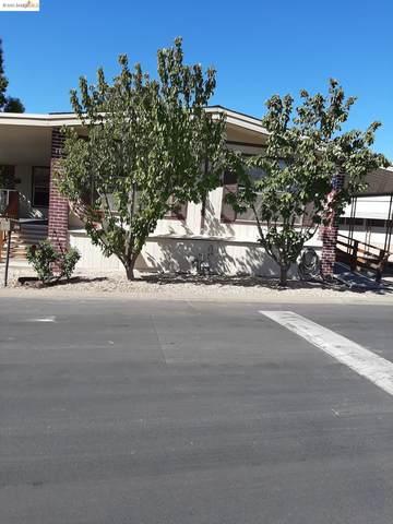 52 Leo Lane 52, Antioch, CA 94509 (#EB40966173) :: The Gilmartin Group