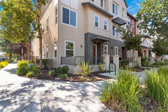 3219 Madsen St, Hayward, CA 94541 (#BE40966181) :: Schneider Estates