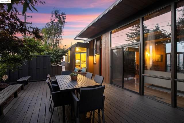 19 Kensington Ct, Kensington, CA 94707 (#EB40966183) :: The Goss Real Estate Group, Keller Williams Bay Area Estates