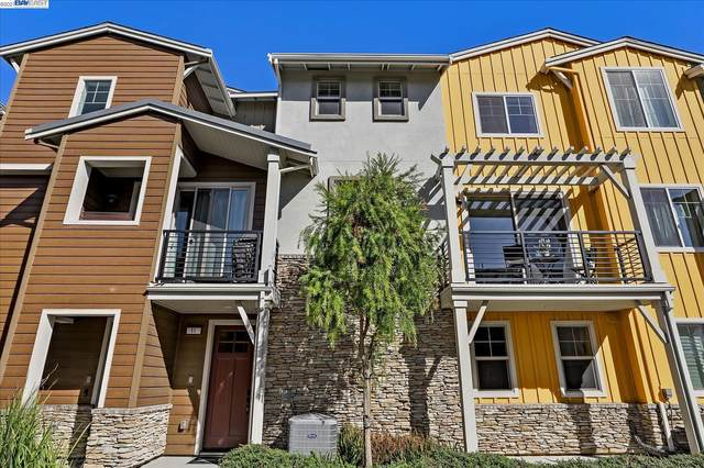 319 Basswood Cmn 11, Livermore, CA 94551 (#BE40966185) :: Strock Real Estate