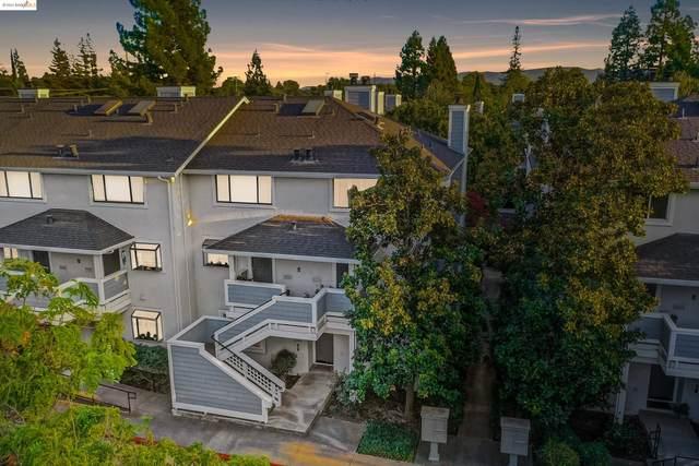 1302 Walden Rd 136, Walnut Creek, CA 94597 (#EB40966193) :: Strock Real Estate