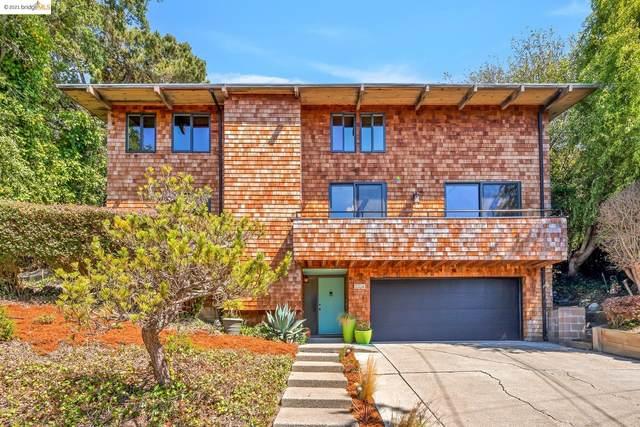 1004 Contra Costa Dr, El Cerrito, CA 94530 (#EB40966213) :: Real Estate Experts