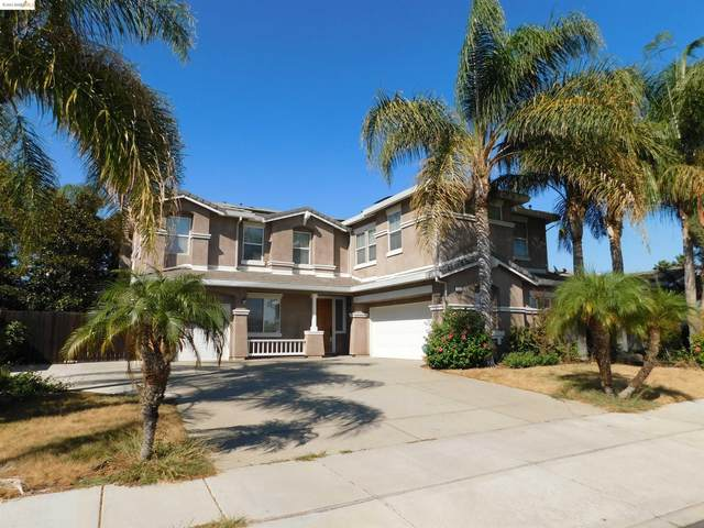 781 Armstrong Way, Brentwood, CA 94513 (#EB40966217) :: The Goss Real Estate Group, Keller Williams Bay Area Estates