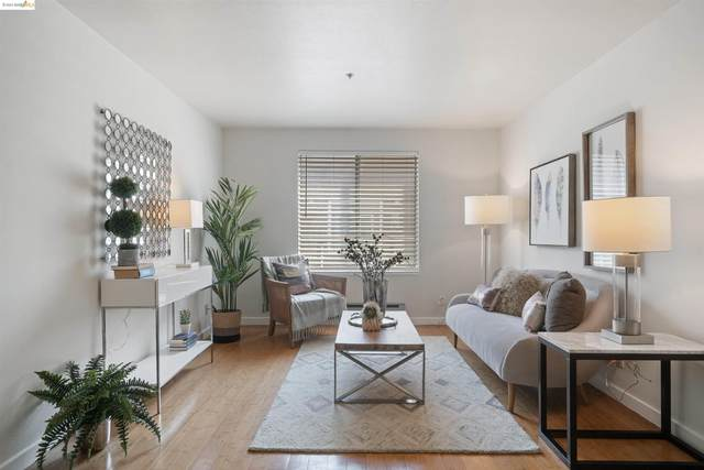 2901 Macarthur Blvd 312, Oakland, CA 94602 (#EB40966224) :: Real Estate Experts