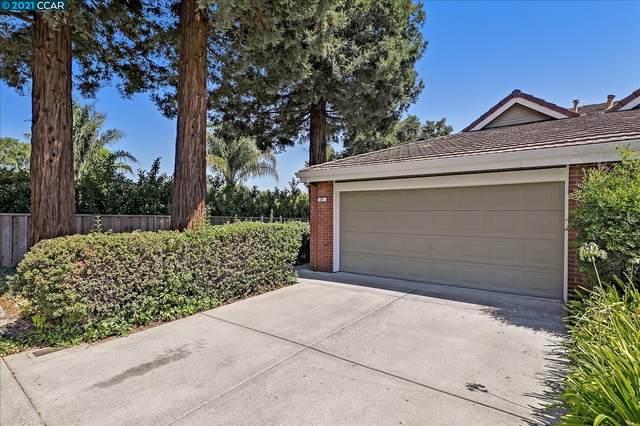 31 Glen Valley Cir, Danville, CA 94526 (#CC40966243) :: Strock Real Estate