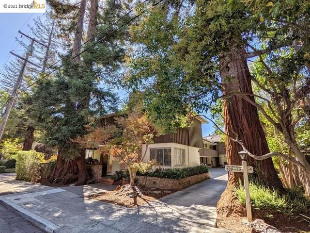 315 Poe St, Palo Alto, CA 94301 (#EB40966252) :: The Sean Cooper Real Estate Group