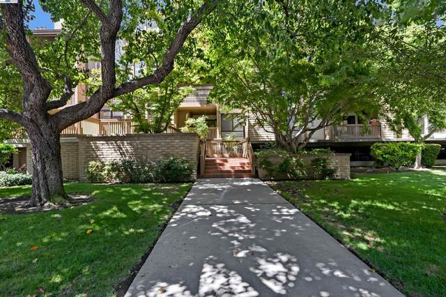 49 Showers Dr A131, Mountain View, CA 94040 (#BE40966255) :: The Sean Cooper Real Estate Group