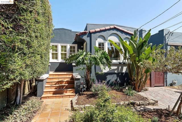 5812 Occidental Street, Oakland, CA 94608 (#EB40966264) :: Strock Real Estate