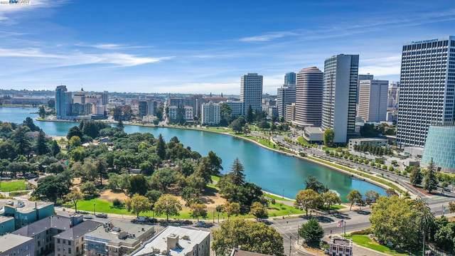 193 Montecito Ave 201, Oakland, CA 94610 (#BE40966270) :: Schneider Estates