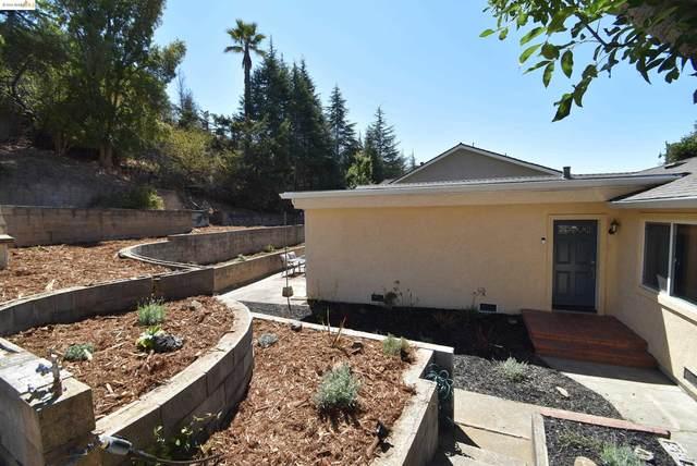 2879 Tribune Ave, Hayward, CA 94542 (#EB40966283) :: Intero Real Estate