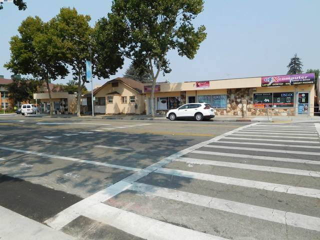 300-20 East14th, San Leandro, CA 94577 (#BE40966307) :: The Goss Real Estate Group, Keller Williams Bay Area Estates