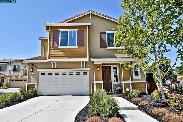 111 Belle Harbor Cir, Pittsburg, CA 94565 (#CC40966315) :: The Goss Real Estate Group, Keller Williams Bay Area Estates