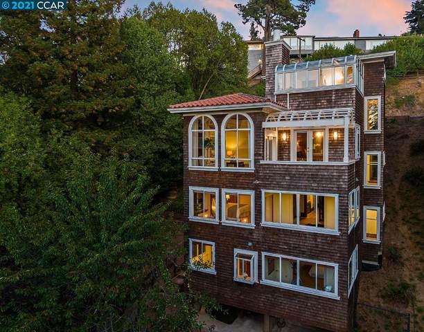 6477 Melville Dr, Oakland, CA 94611 (#CC40966365) :: Strock Real Estate