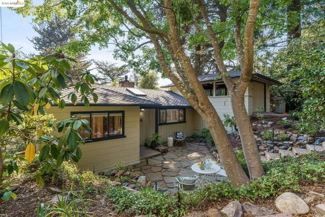 6847 Gunn Drive, Oakland, CA 94611 (#EB40966398) :: Schneider Estates