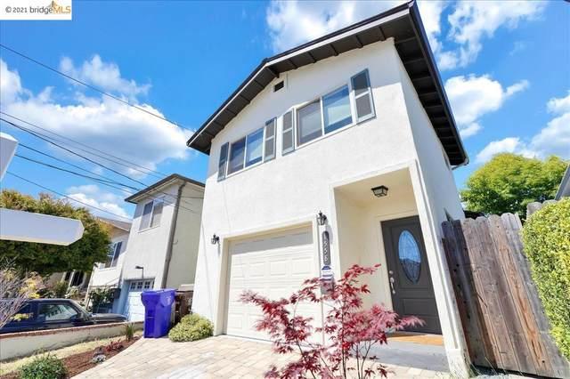 1558 Mariposa St, Richmond, CA 94804 (#EB40966402) :: Strock Real Estate