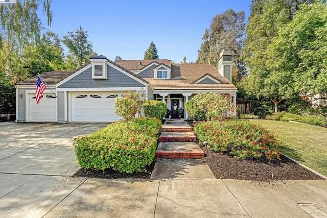 4868 Dolores Dr, Pleasanton, CA 94566 (#BE40966423) :: Intero Real Estate