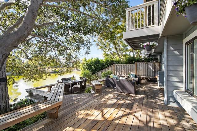 38 Purcell Dr, Alameda, CA 94502 (#BE40966474) :: Strock Real Estate