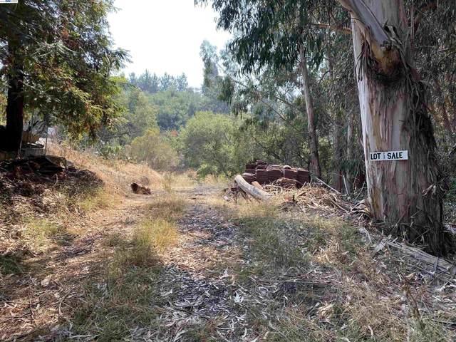 N/A Clover Road, Hayward, CA 94542 (#BE40966471) :: The Kulda Real Estate Group