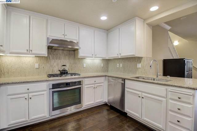 556 Heligan Ln 2, Livermore, CA 94551 (#BE40966488) :: Strock Real Estate