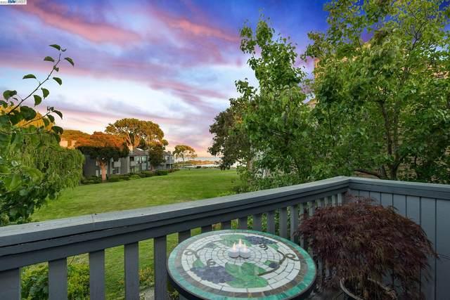 1320 Crown Dr, Alameda, CA 94501 (#BE40966491) :: Schneider Estates