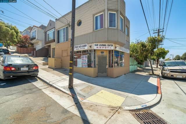 6 Madison St, San Francisco, CA 94134 (#CC40966495) :: Alex Brant