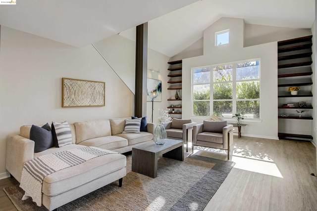 4824 San Pablo Ave, Emeryville, CA 94608 (#EB40966500) :: The Goss Real Estate Group, Keller Williams Bay Area Estates