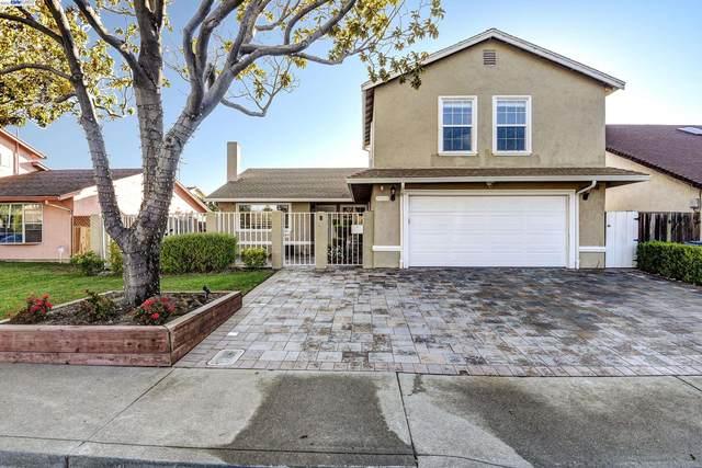 31345 San Andreas Drive, Union City, CA 94587 (#BE40966529) :: The Kulda Real Estate Group