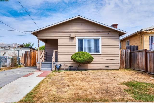 5514 Harmon Ave, Oakland, CA 94621 (#CC40966531) :: Alex Brant