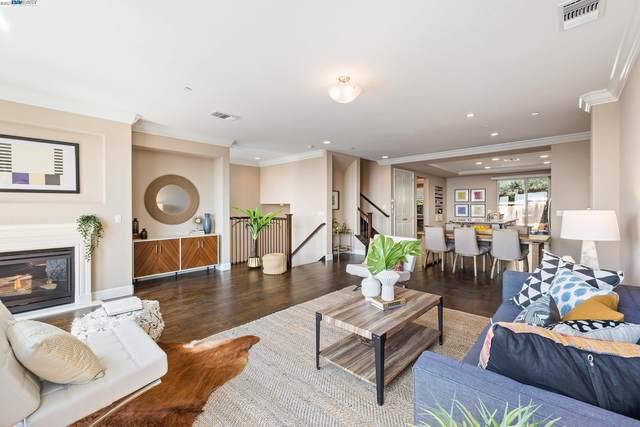 6482 Bayview Dr, Oakland, CA 94605 (#BE40966538) :: Schneider Estates