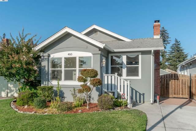 460 Bancroft Ave, San Leandro, CA 94577 (#BE40966539) :: The Goss Real Estate Group, Keller Williams Bay Area Estates