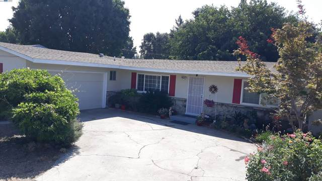 4660 Eastview Drive, Stockton, CA 95212 (#BE40966598) :: The Gilmartin Group