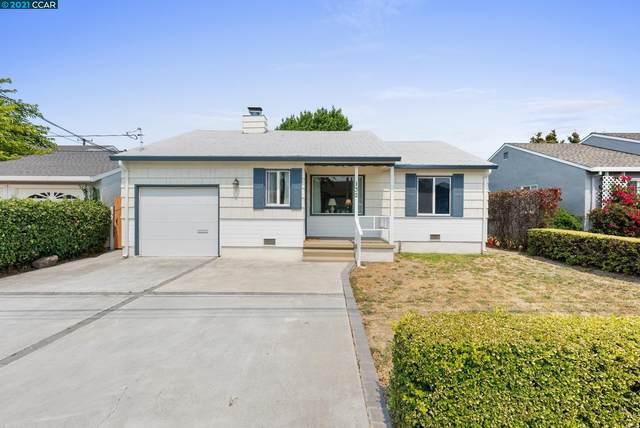 132 Prague St, San Mateo, CA 94401 (#CC40966602) :: Paymon Real Estate Group