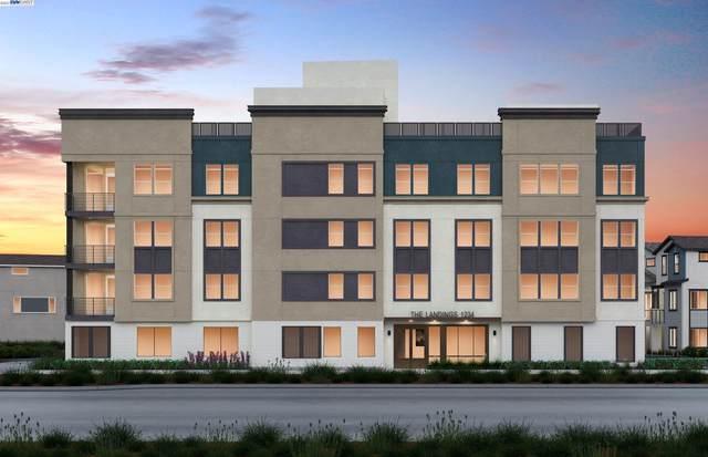 2846 Fifth Street, Alameda, CA 94501 (#BE40966617) :: Intero Real Estate