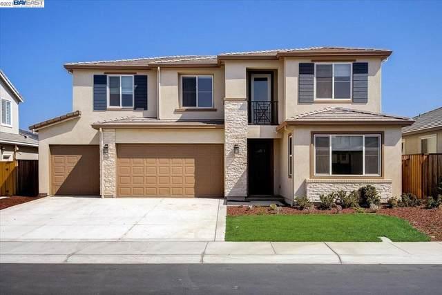 9102 Tradewinds Circle, Discovery Bay, CA 94505 (#BE40966618) :: Schneider Estates