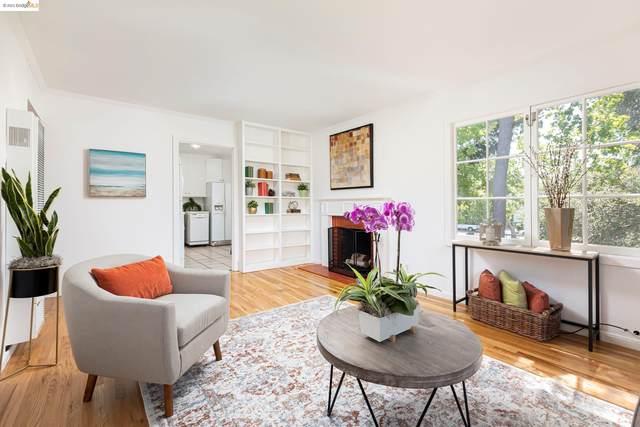 1828 Delaware St 4, Berkeley, CA 94703 (#EB40966638) :: The Kulda Real Estate Group