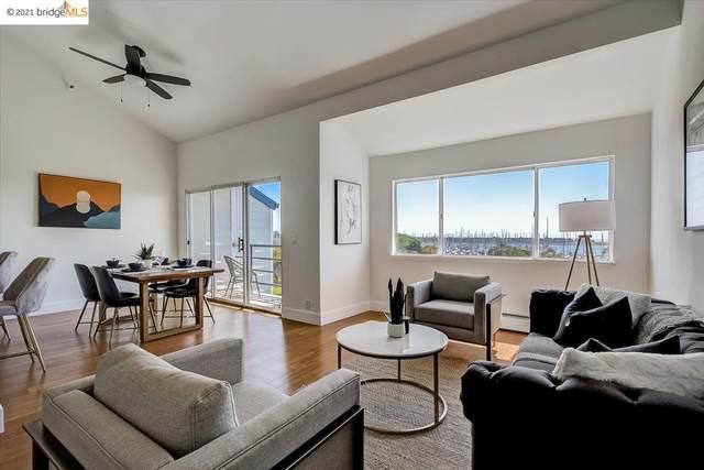 1205 Melville Sq 405, Richmond, CA 94804 (#EB40966649) :: Strock Real Estate