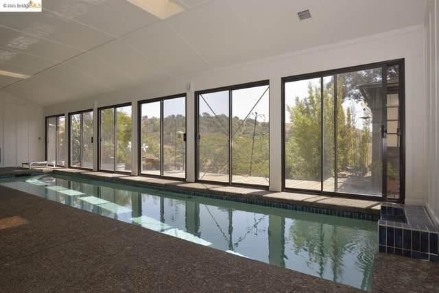 42 Welle Rd, Crockett, CA 94525 (#EB40966651) :: Intero Real Estate