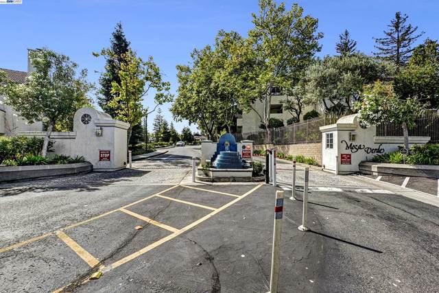 21103 Gary Dr 107D, Hayward, CA 94546 (#BE40966654) :: Strock Real Estate