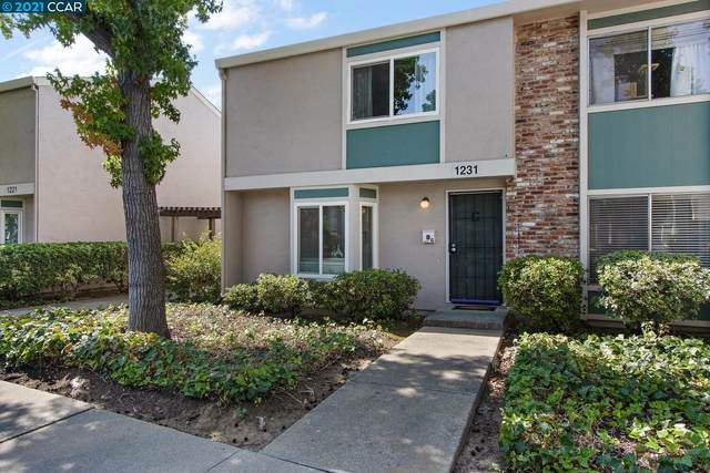 1231 Pine Creek Way G, Concord, CA 94520 (#CC40966655) :: Strock Real Estate