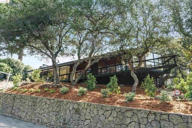 172 Estates Dr, Piedmont, CA 94611 (#EB40966686) :: Real Estate Experts