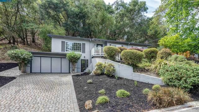 60 Dolores Way, Orinda, CA 94563 (#CC40966690) :: Strock Real Estate