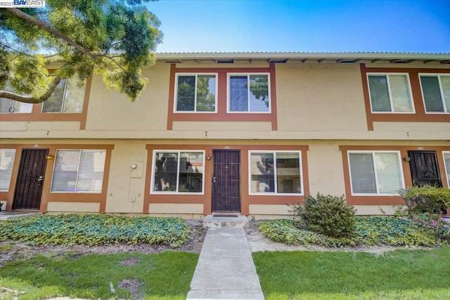 5024 Bridgepointe Pl, Union City, CA 94587 (#BE40966700) :: Paymon Real Estate Group