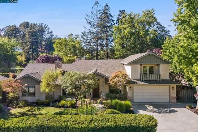31 Daryl Dr, Orinda, CA 94563 (#CC40966712) :: Strock Real Estate