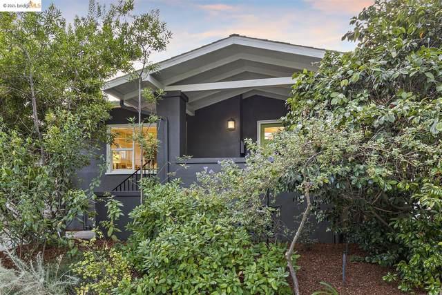 2924 Harper St, Berkeley, CA 94703 (#EB40966715) :: Strock Real Estate
