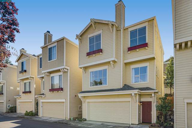 2109 Thistle Ct, Hayward, CA 94542 (#CC40966720) :: Real Estate Experts