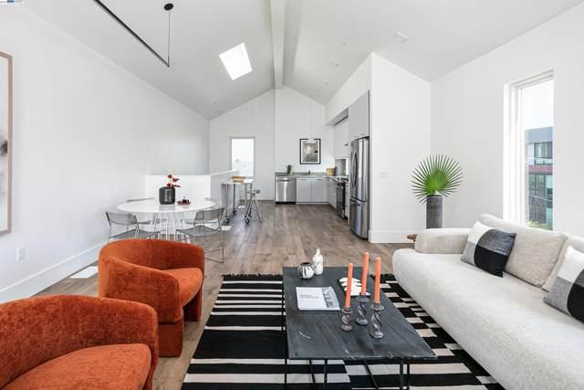 3245B Hollis, Oakland, CA 94607 (#BE40966723) :: Paymon Real Estate Group