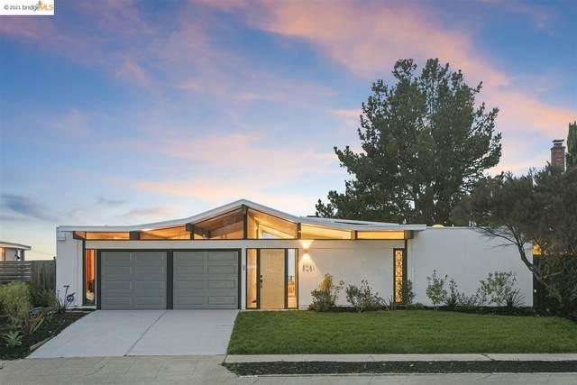 8081 Phaeton Dr, Oakland, CA 94605 (#EB40966724) :: Strock Real Estate