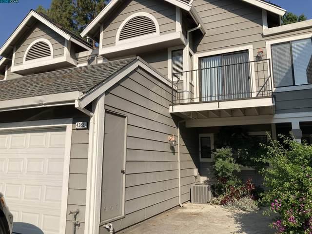4362 Fairlands Dr, Pleasanton, CA 94588 (#CC40966726) :: Intero Real Estate