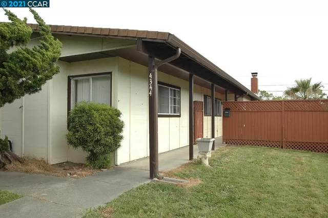 Overend Ave, Richmond, CA 94804 (#CC40966735) :: The Gilmartin Group